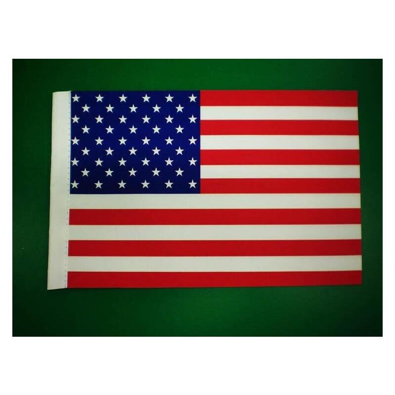 手挥加拿大国旗 手挥小旗 14*21cm国旗 手摇旗中国国旗带旗杆各国国旗