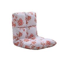 家用懒人沙发单人休闲折叠沙发榻榻米个性时尚地板床椅子