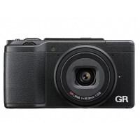 【支持礼品卡】国行联保 Ricoh/理光 GR II 理光gr2 数码相机高清卡片机GR2 数码相机_值得
