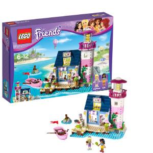 [当当自营]LEGO 乐高 Friends好朋友系列 心湖城灯塔 积木拼插儿童益智玩具 41094