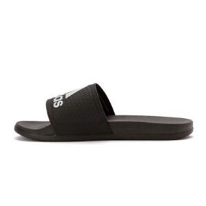Adidas阿迪达斯男鞋  2017夏季新款休闲透气沙滩拖鞋  S79352