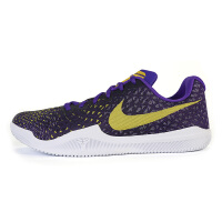 Nike耐克男鞋 2017新款运动低帮篮球鞋 884445-500