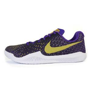 Nike耐克 2017新款男子运动低帮篮球鞋 884445-500
