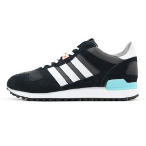Adidas阿迪达斯女鞋 2017新款三叶草耐磨运动休闲鞋 BY2337/BY2338