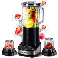 【九阳专卖店】Joyoung/九阳 JYL-G12E玻璃杯料理机多功能破壁机家用果汁搅拌机