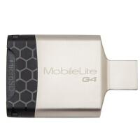 金士顿(Kingston) MobileLite G4 高速USB3.0多功能读卡器