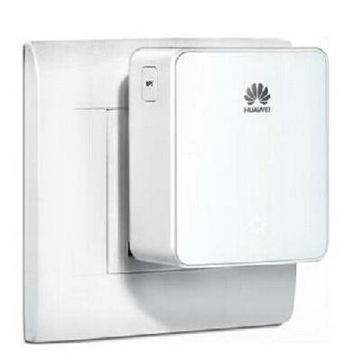 华为 WS331c 300M无线扩展器wifi中继器 信号放大器 扩展范围 无线路由器 无线WIFI穿墙王迷你ap