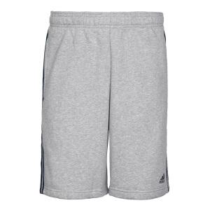 Adidas阿迪达斯 2017夏季新款男子运动休闲透气短裤 BK7469