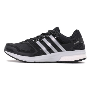 Adidas阿迪达斯 2017新款男子缓震透气运动跑步鞋 S76729