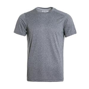 New Balance/NB男装 2017新款运动休闲短袖T恤 AMT53091BKH