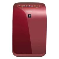 夏普(sharp)净化器FU-CD20-R(红)