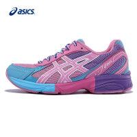 ASICS亚瑟士缓冲慢跑鞋透气跑步鞋运动鞋MAVERICK女鞋T25XQ-1717