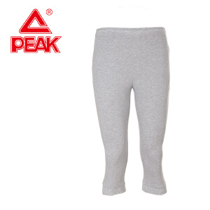 Peak/匹克 夏季女款 休闲运动舒适百搭透气运动裤七分裤 F362008