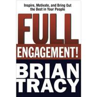 【预订】Full Engagement!: Inspire, Motivate, and Bring Out the Best... 9780814436776