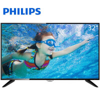 飞利浦(PHILIPS)32PHF5311/T3 32英寸安卓5.1智能网络液晶平板电视