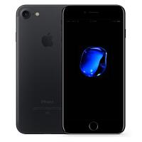[当当自营] Apple iPhone 7 128G 黑色 支持移动联通电信4G手机