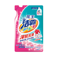 [当当自营] 洁霸 瞬清亮彩洗衣液 1.5kg补充装
