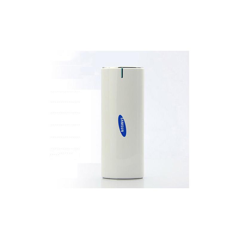 【当当正品】20000mm毫安移动电源通用双usb输出充电宝 苹果20000.