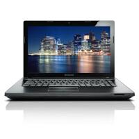 联想笔记本电脑 G400AM-ISE(金属黑),酷睿i7-3612QM四核处理器新品上市送大礼!