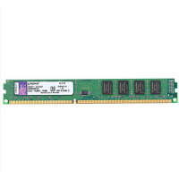 Kingston/金士顿 内存条8G DDR3 1600 8G 台式机内存8g 电脑内存条 8g 1600 台式机 DDR3 1600 8G内存条