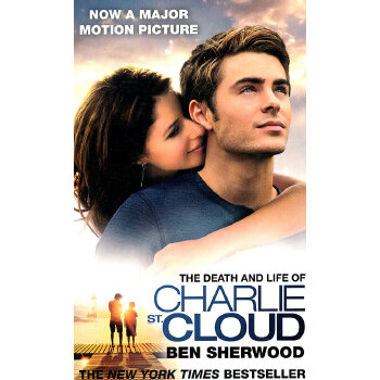 Death Life Charlie St. Cloud (Film Tie-in)(ISBN 9780330520287)