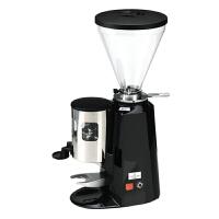 台湾原装飞马900N专业意式电动磨豆机/商用 咖啡豆研磨机 粉碎机黑色
