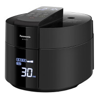 松下 (Panasonic) SR-PE401-K 可变压力IH电磁电饭煲 4L