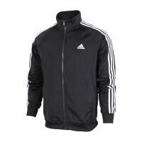 Adidas阿迪达斯 2017新款男子运动休闲针织夹克外套 BR1024