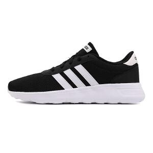 Adidas阿迪达斯 2017夏季新款男子NEO运动透气休闲鞋 F76401