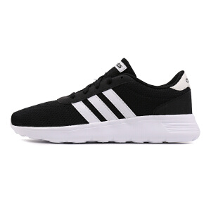 Adidas阿迪达斯男鞋女鞋 2017秋季新款NEO网面透气运动休闲鞋 BB9774 现