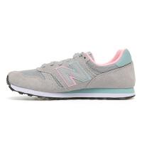 NEW BALANCE/NB女鞋  2017新款运动复古跑步鞋休闲鞋  WL373GT