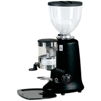 商用 意式咖啡机*咖啡磨豆机 电动专业咖啡豆研磨机JX-HC600黑色