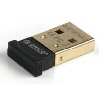 ORICO 迷你USB手机耳机电脑蓝牙适配器4.0 接收发射器WIN7/8免驱