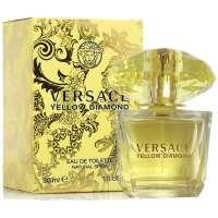 Versace范思哲华丽水晶女士香水(黄水晶)