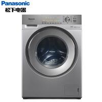 松下(Panasonic)XQG90-E9028 9公斤全自动洗衣机滚筒洗衣机