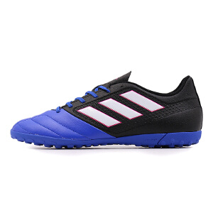Adidas阿迪达斯 2017新款男子ACE 17.4 TF碎钉运动足球鞋 BB1774