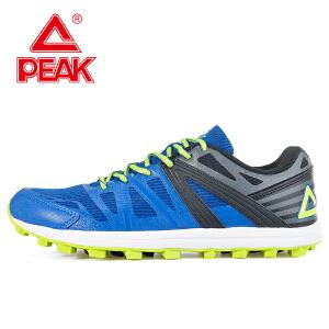 Peak/匹克 春季男款 休闲防滑耐磨舒适透气户外运动鞋E61797G