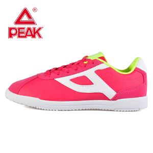 Peak/匹克 春季女款 耐磨防滑舒适百搭时尚运动休闲鞋E61528E