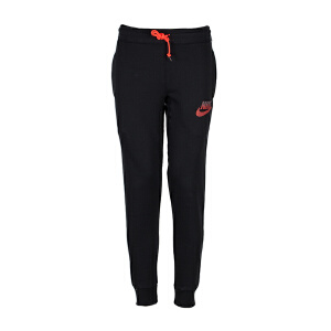 NIKE 耐克 AW77 FLC CFF PANT-FTRA 针织长裤 男 678516