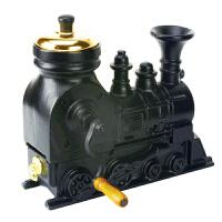 台湾原装BE9104火车头手摇磨豆机 咖啡研磨机磨咖啡豆机 收藏送礼