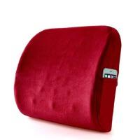 椅子靠背垫  腰枕  办公室腰靠 护腰靠垫   靠枕 汽车腰垫 可选竹炭款