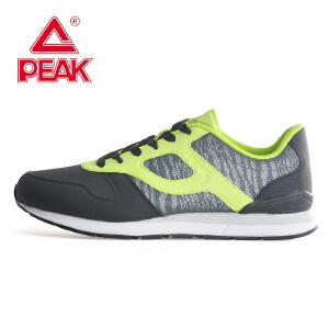 Peak/匹克 男款 潮流时尚休闲百搭防滑运动休闲鞋 E54377E