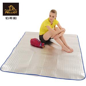 【618返场大促】法国PELLIOT 野餐垫防潮垫户外用品帐篷垫爬行垫加厚郊游野餐布