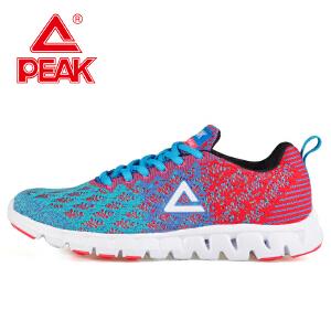 Peak/匹克 春季女款时尚运动舒适防滑耐磨减震跑步鞋DH610328