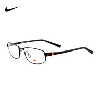 耐克运动眼镜框 近视眼镜架全框弹簧腿 超轻眼睛男女款NIKE6056
