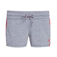 ADIDAS阿迪达斯女裤 训练系列针织短裤 AJ4658