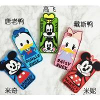 phone6手机套iphone6plus手机壳5S卡通硅胶苹果4S外壳软