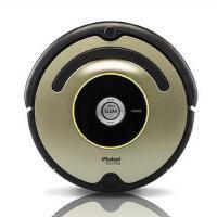 美国艾罗伯特(iRobot)扫地机器人吸尘器自动充电家用智能清洁打扫 Roomba528