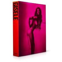 [现货]英文原版 Gisele Bündchen 吉赛尔邦辰 摄影艺术写真 Taschen 塔森 精装艺术书