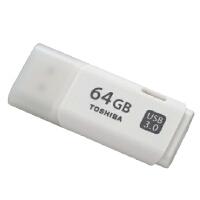 东芝 USB3.0 16G 32G 64G U盘 隼闪 优盘 USB 3.0 高速优盘 16g 32g 64g 闪存盘
